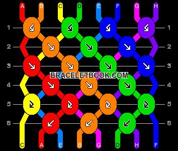 Normal pattern #15 pattern