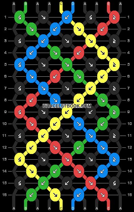 Normal pattern #46 pattern