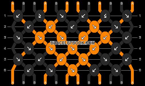 Normal pattern #110 pattern