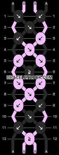Normal pattern #137 pattern