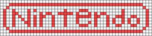 Alpha pattern #198