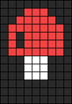 Alpha pattern #223