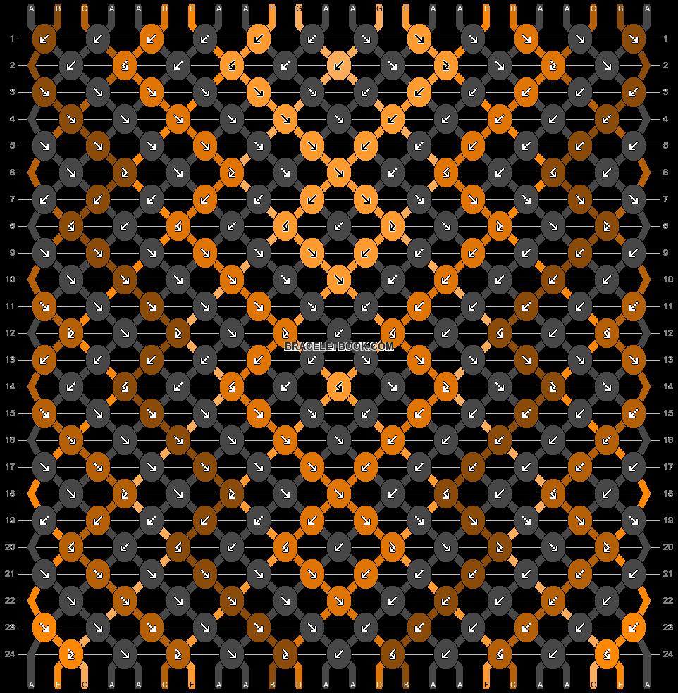 Normal pattern #267 pattern