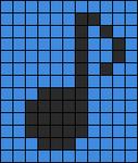 Alpha pattern #292