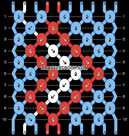Normal pattern #343 pattern