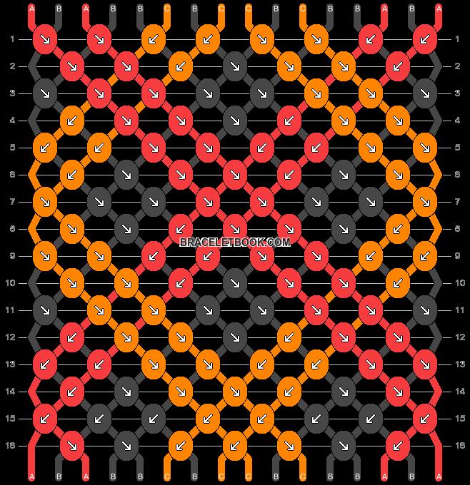 Normal pattern #350 pattern