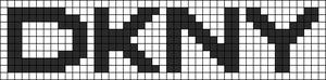 Alpha pattern #390