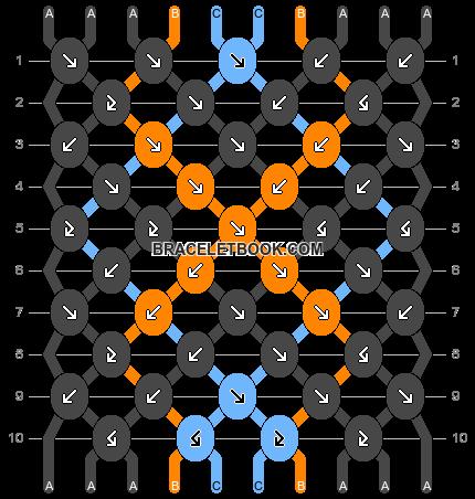 Normal pattern #437 pattern