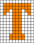 Alpha pattern #443