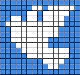 Alpha pattern #478