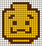 Alpha pattern #522