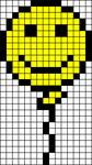 Alpha pattern #532