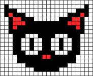 Alpha pattern #538