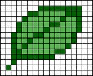 Alpha pattern #548