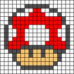 Alpha pattern #572