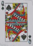 Alpha Friendship Bracelet Pattern #622