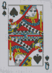 Alpha pattern #622