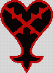 Alpha pattern #623