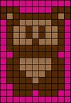 Alpha pattern #705