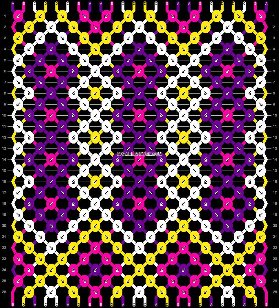 Normal pattern #713 pattern