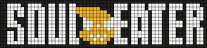 Alpha pattern #725