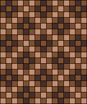 Alpha pattern #781