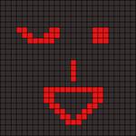 Alpha pattern #788