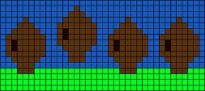 Alpha pattern #792