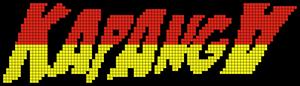 Alpha pattern #798