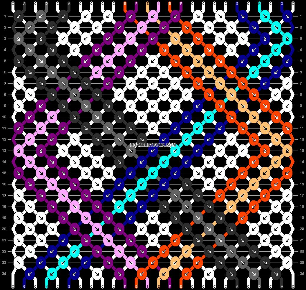 Normal pattern #799 pattern