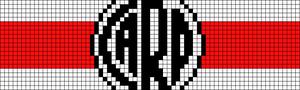 Alpha pattern #808