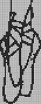 Alpha Friendship Bracelet Pattern #876