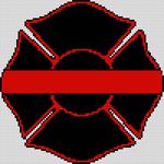 Alpha Friendship Bracelet Pattern #883