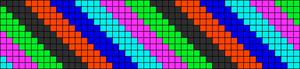 Alpha pattern #898