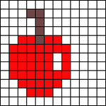 Alpha pattern #903