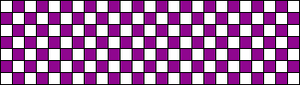 Alpha pattern #907