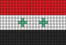 Alpha pattern #912