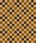 Alpha pattern #931