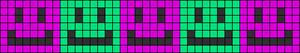 Alpha pattern #932
