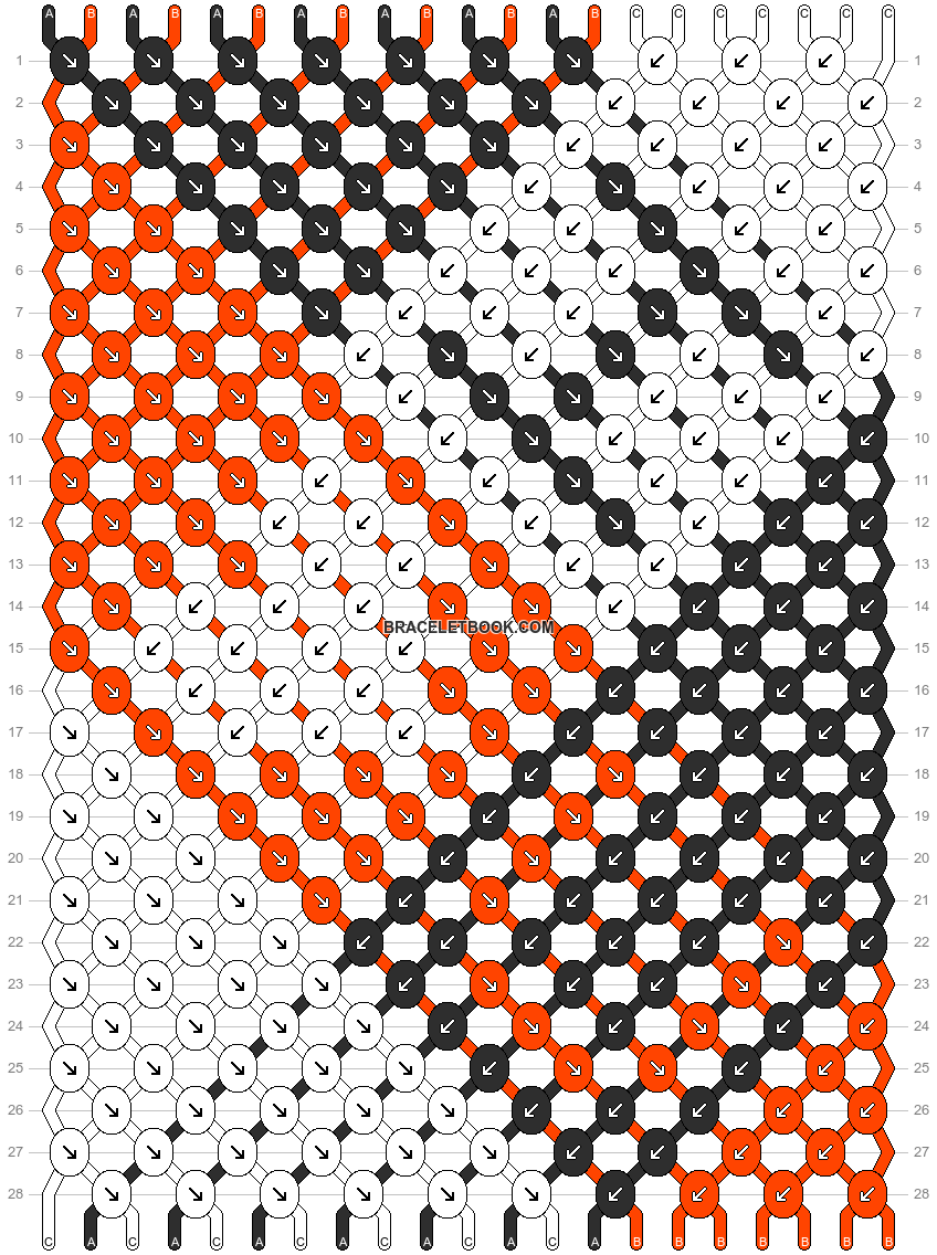 Normal pattern #934 pattern