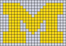 Alpha pattern #943
