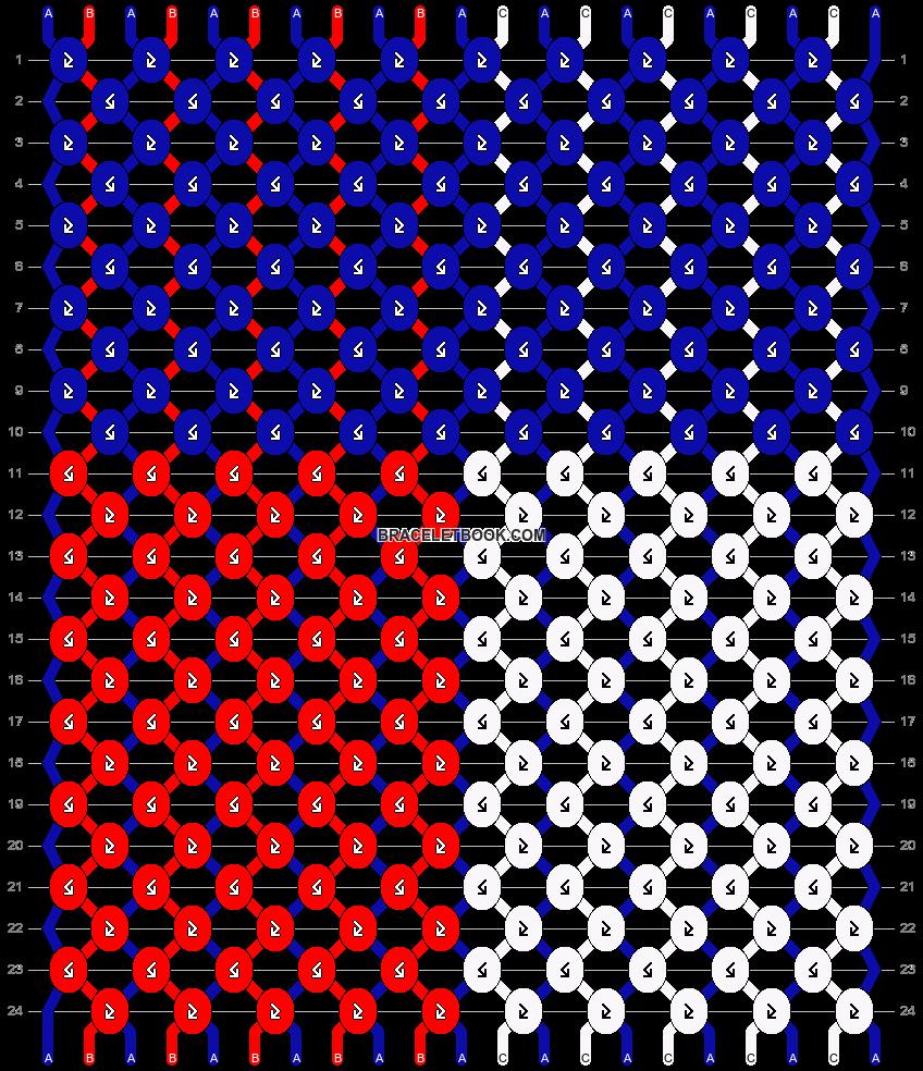 Normal pattern #957 pattern