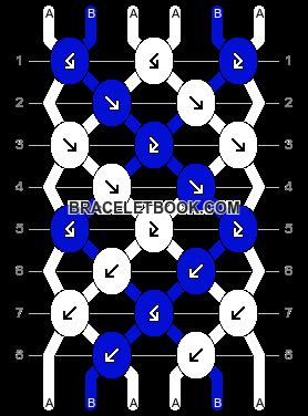 Normal pattern #961 pattern
