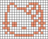 Alpha pattern #994