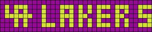 Alpha pattern #1022