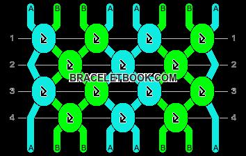 Normal pattern #1071 pattern
