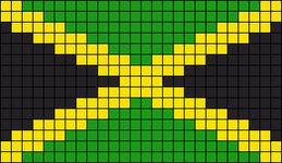 Alpha pattern #1075