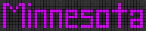 Alpha pattern #1112