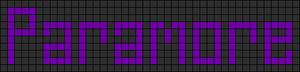 Alpha pattern #1119