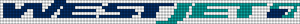 Alpha pattern #1123